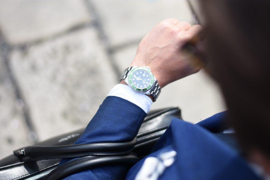 Relojeria Suiza
