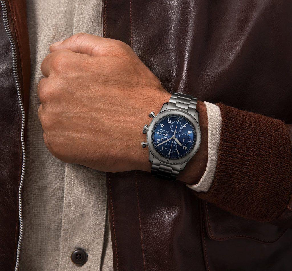 Breitling Navitimer 8 Chronograph