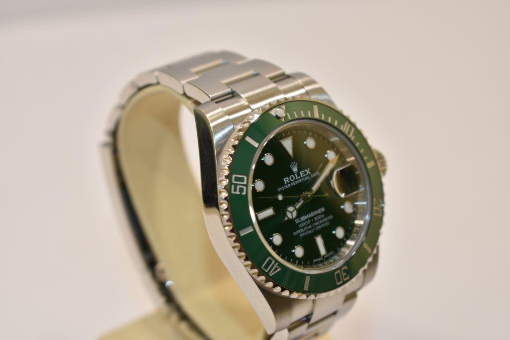 Rolex Submariner Date 11610LV