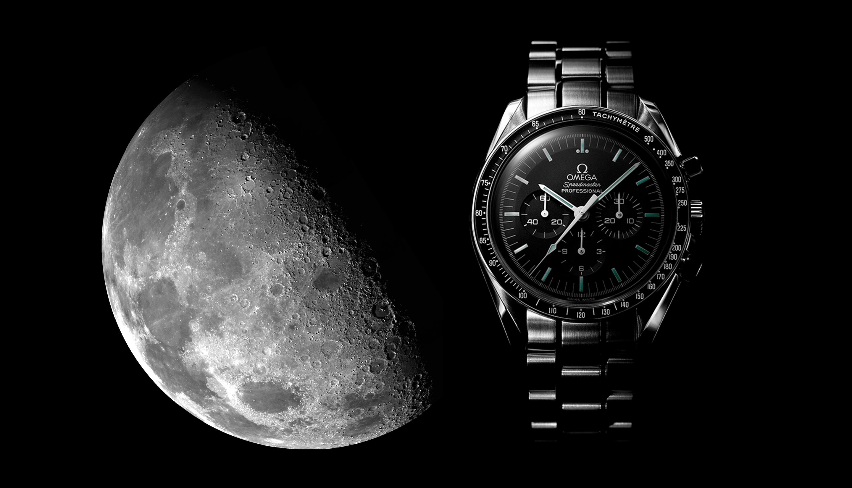 Omega Speedmaster Moonwatch Watch Review