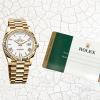 Rolex garantia