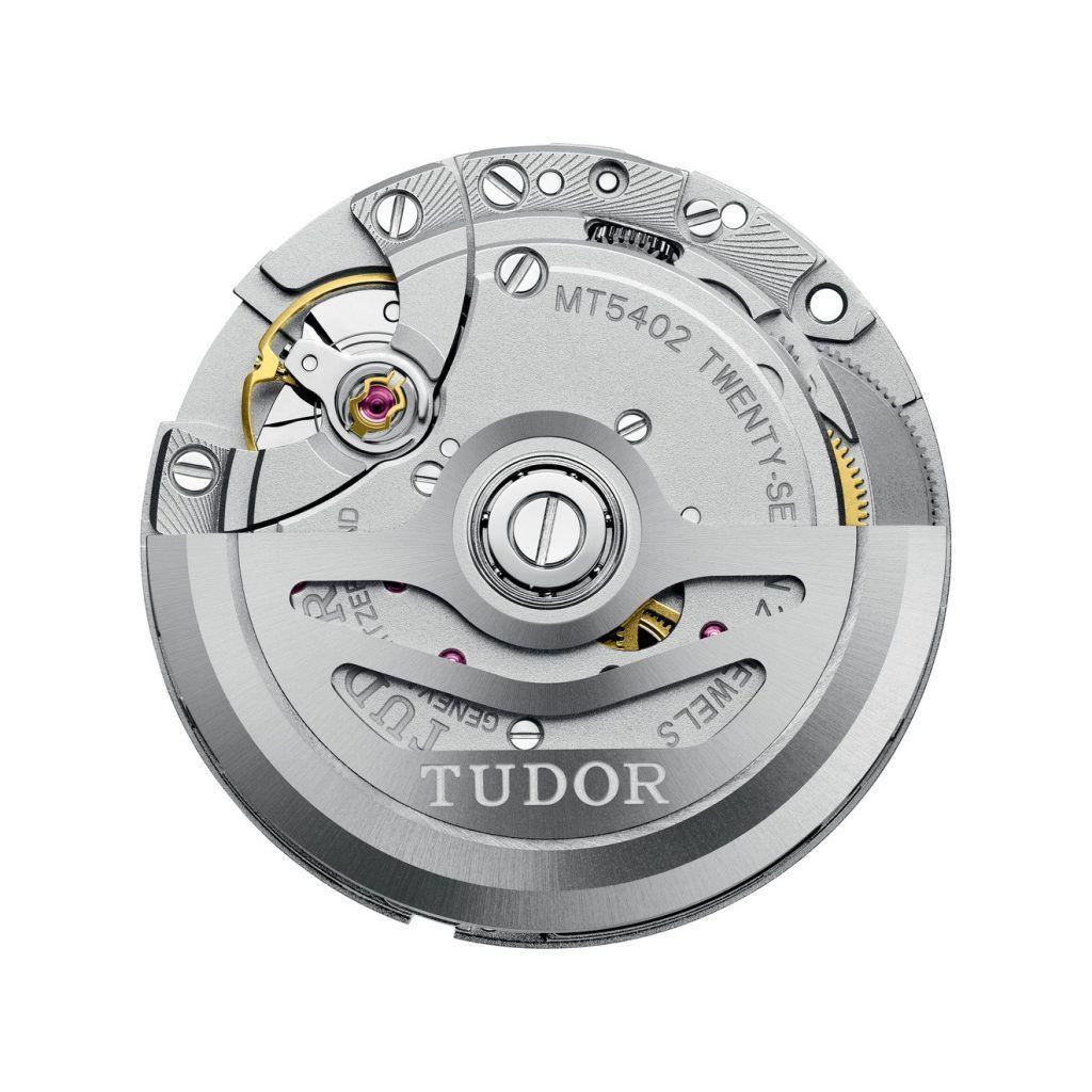 Tudor Calibre MT5402