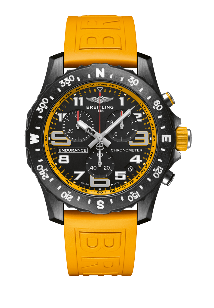 Breitling Endurance Pro Amarillo X82310A51B1S1