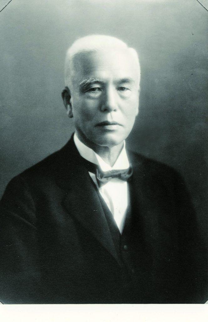 Kintaro Hattori fundador de Seiko