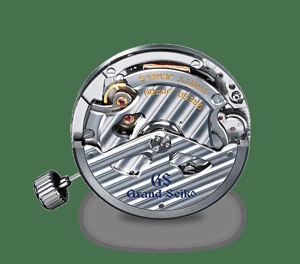 Grand Seiko Calibre 9R65A