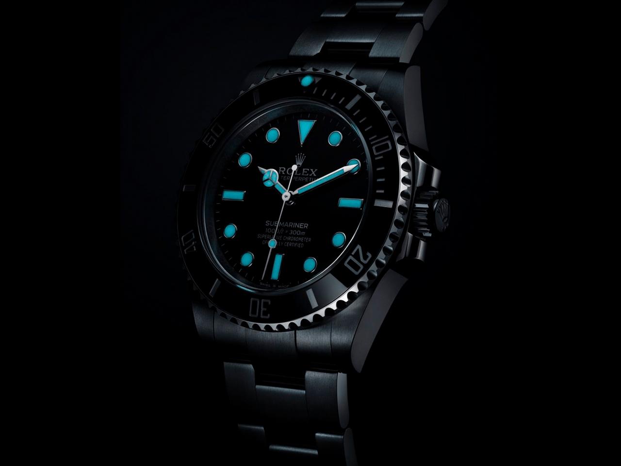 Nuevo Rolex Submariner 2020