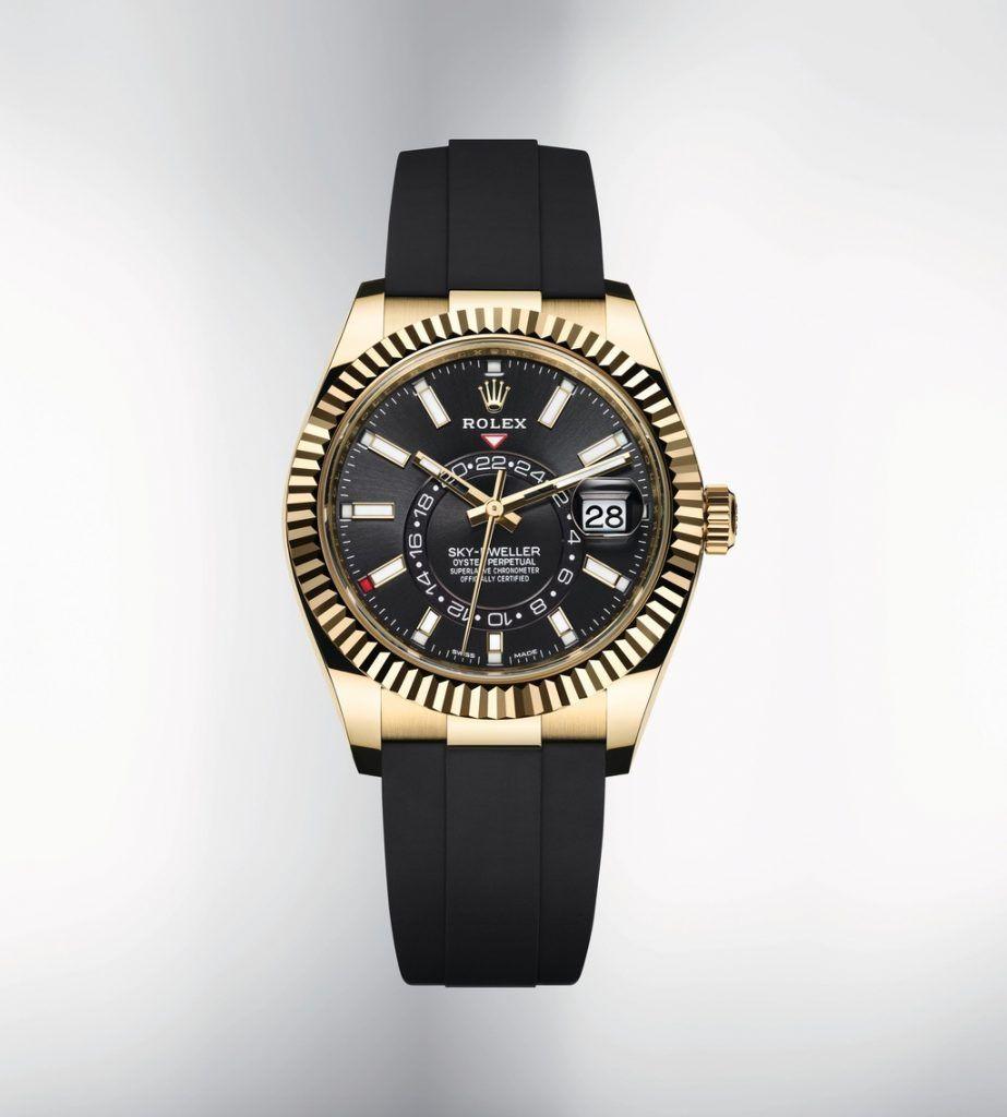 Rolex Sky-Dweller 326238