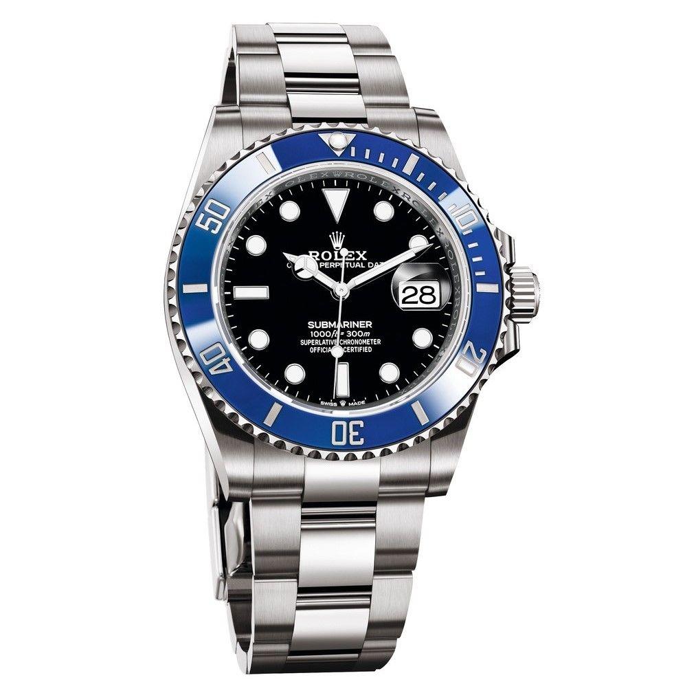 Rolex Submariner 126619LB