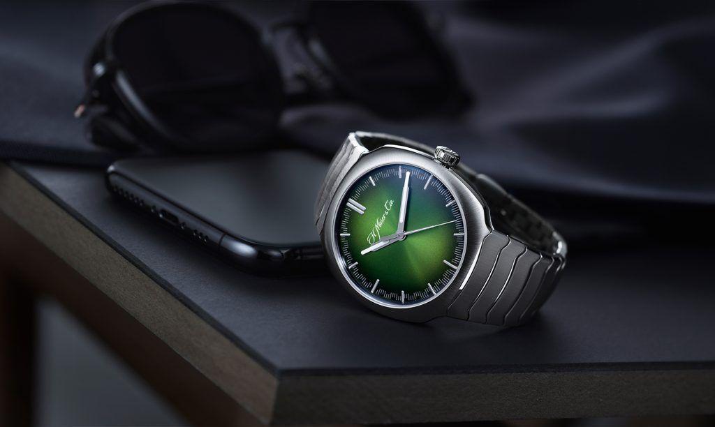 H. Moser Cie Relojes