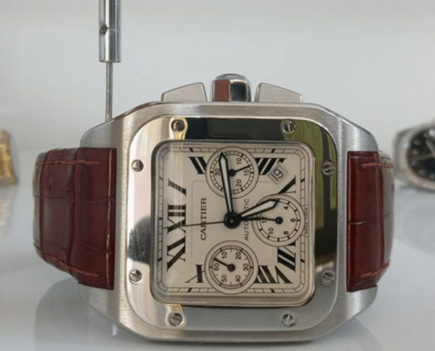 alternancias en relojes