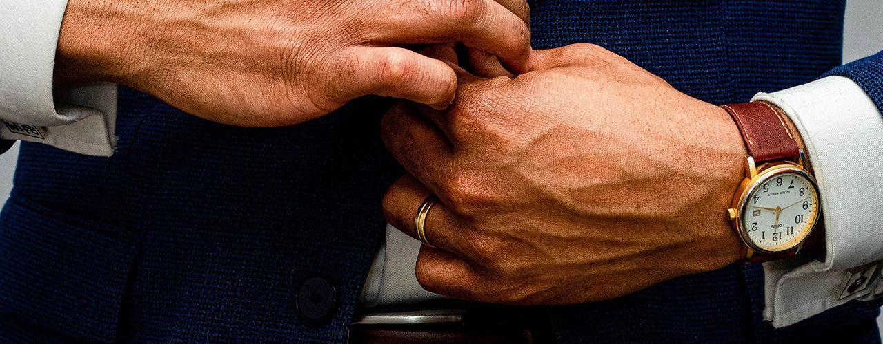 Relojes 2020: Los mejores relojes de hombre.