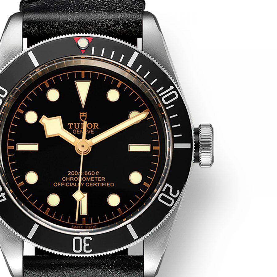 comprar Tudor Black Bay M7923