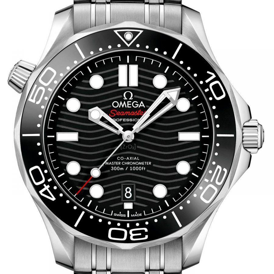 Omega Seamaster Diver 300M 210.30.42.20.01.001