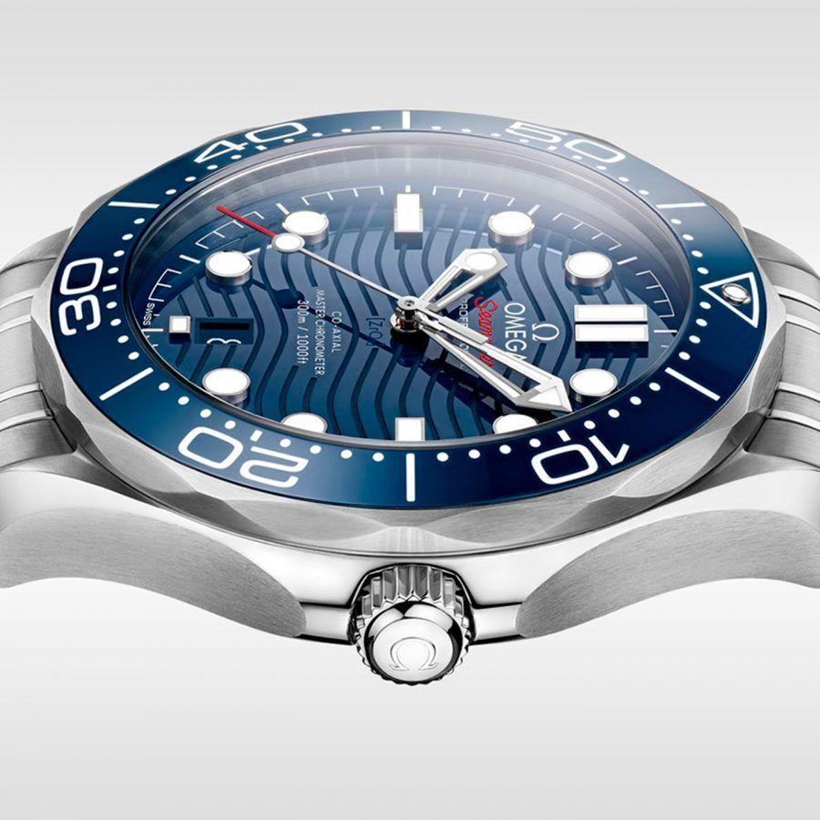 Omega Seamaster Diver 300M 21030422003001