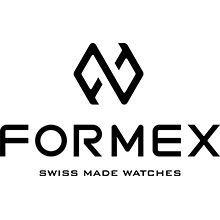 Igormó distribuidor oficial de relojes suizos Formex.