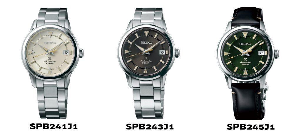 Seiko-Prospex-Alpinist-SPB241J1-SPB243J1-SPB245J1