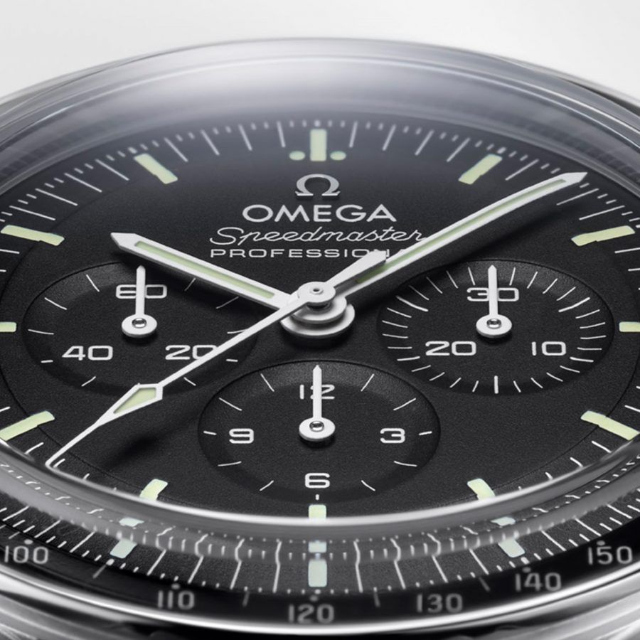 Comprar Omega Speedmaster Moonwatch Zafiro