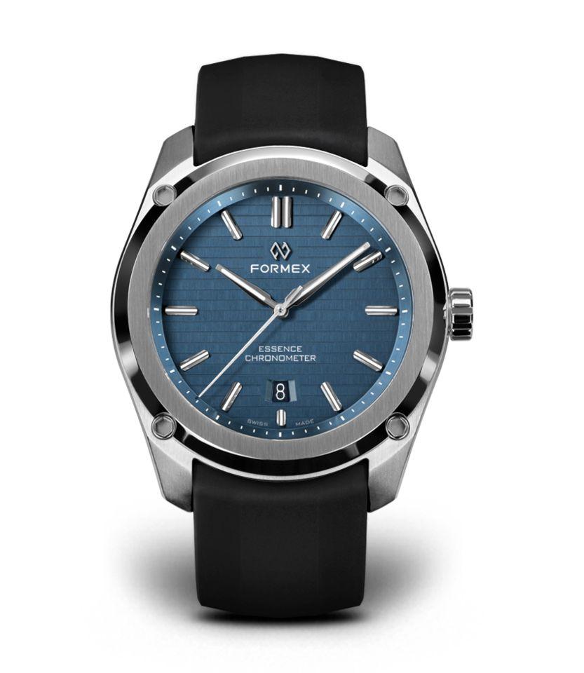 Formex Essence FortyThree 43mm Blue Automatic