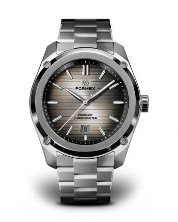 Formex Essence FortyThree 43mm Degrade Automatic