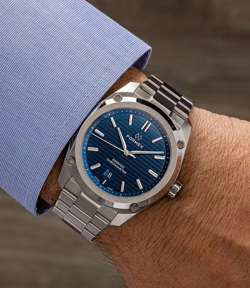 Reloj Formex Essence 43 mm