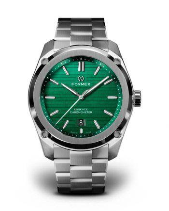 Comprar reloj Formex Essence Verde FortyThree 43mm Automatic