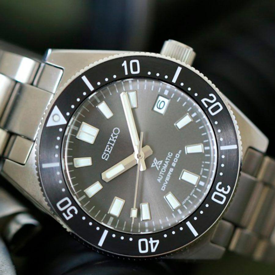 Seiko Prospex Divers SPB143J1