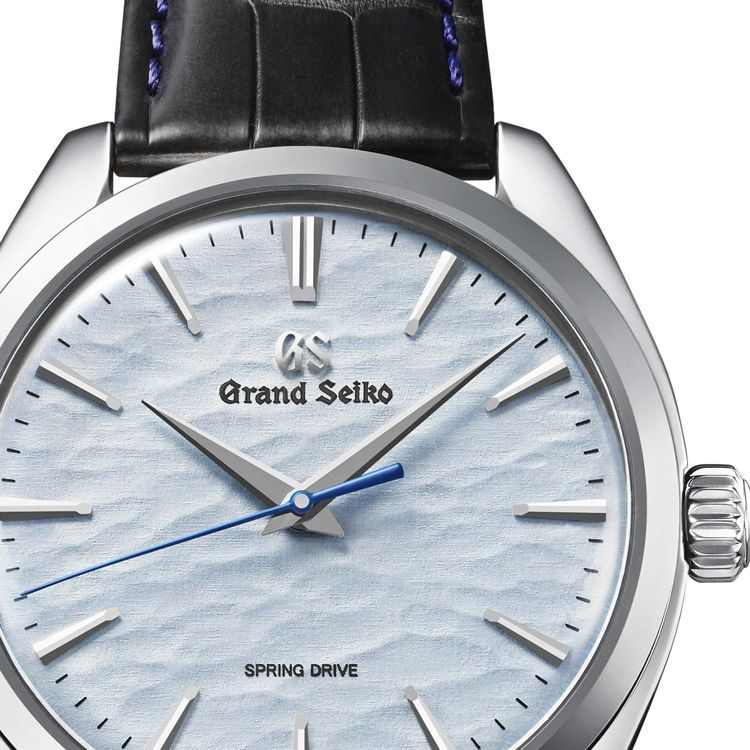 Grand Seiko sbgy007g omiwatari
