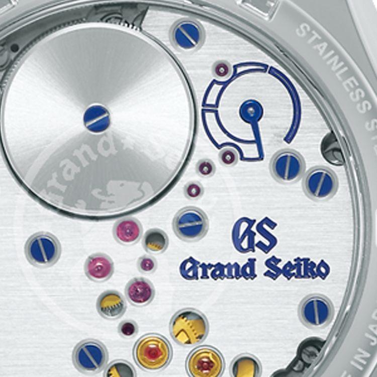 Grand Seiko sbgy007g omiwatari caliber Spring Drive 9R31