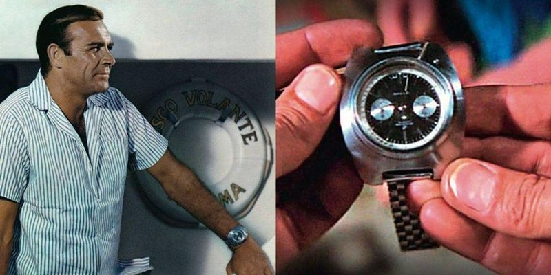 Breitling Top Time referencia 2002
