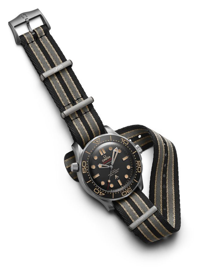 Omega Seamaster 210.90.42.20.01