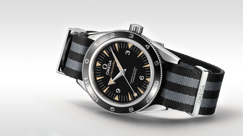 Omega Seamaster 300 Referencia 233.32.41.01.001