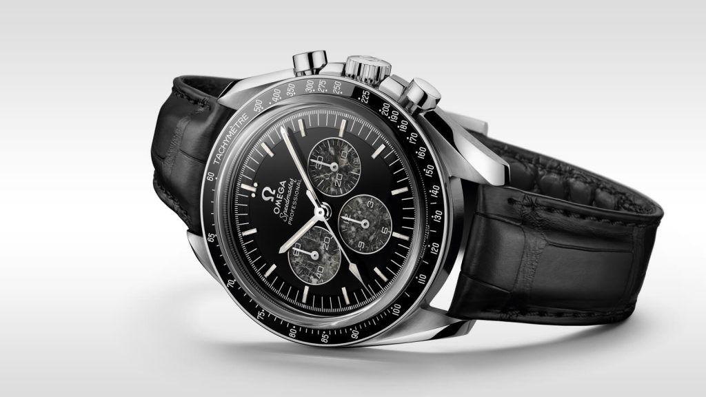 Omega Cronografo calibre 321 Referencia ST 101.010