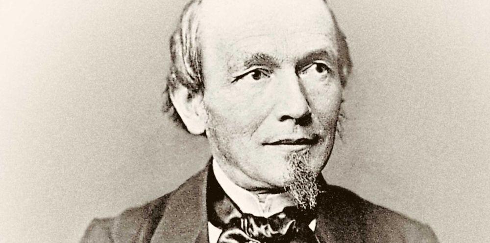 Ferninand Adolph Lange